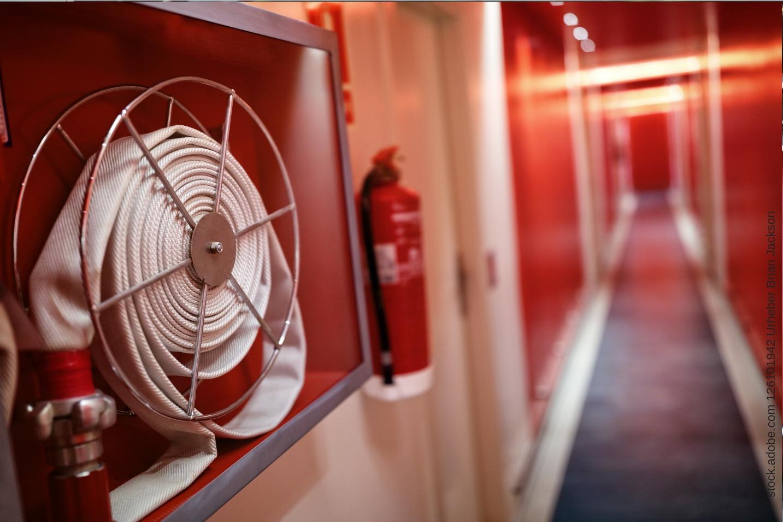 Kreative Ideen aus Feuerwehrschlauch Material