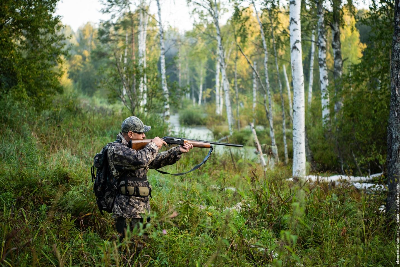 Jetzt kann jeder auf die Jagd gehen - überall und immer wieder. Die Hunters Video Kollektion macht es möglich.
