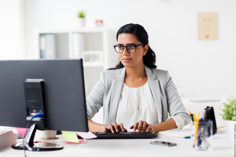 Erhalte große Vorteile von einer virtuelle sekretärin im home office für dein Unternehmen