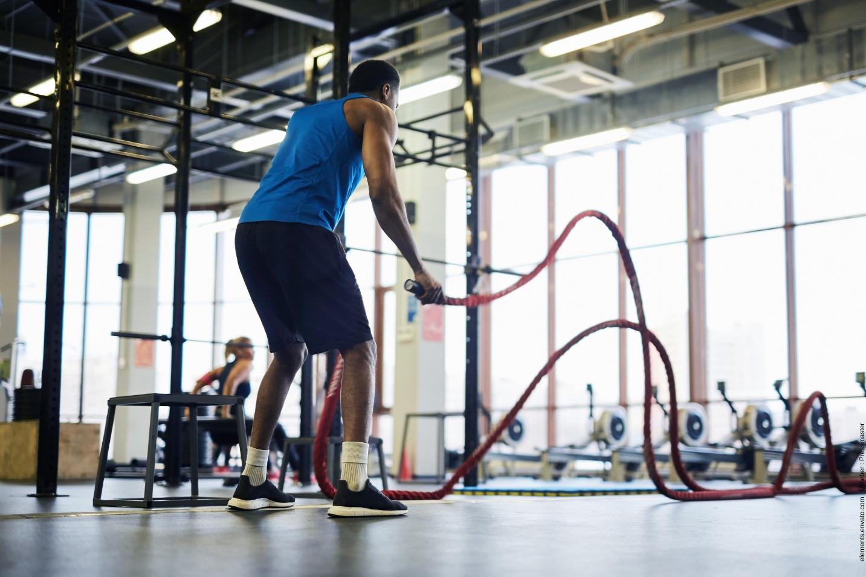 Welche Fitnesscenter gibt es in Cloppenburg