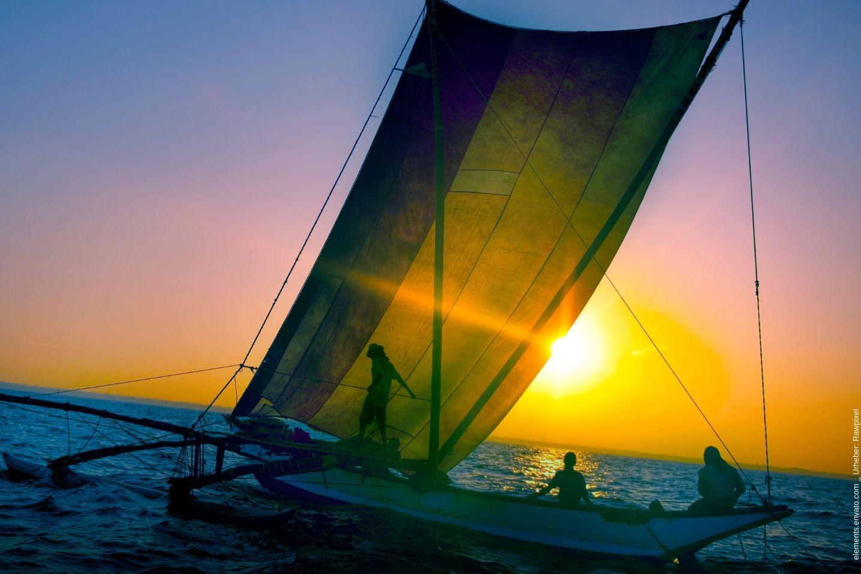 Was Sie beim Katamaran Yacht kaufen beachten sollten