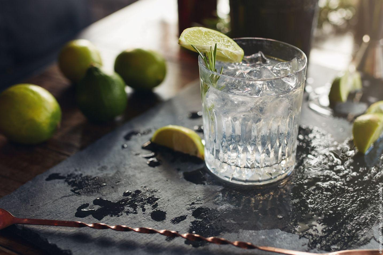 Gin und Tonic - Deshalb liegt es so im Trend
