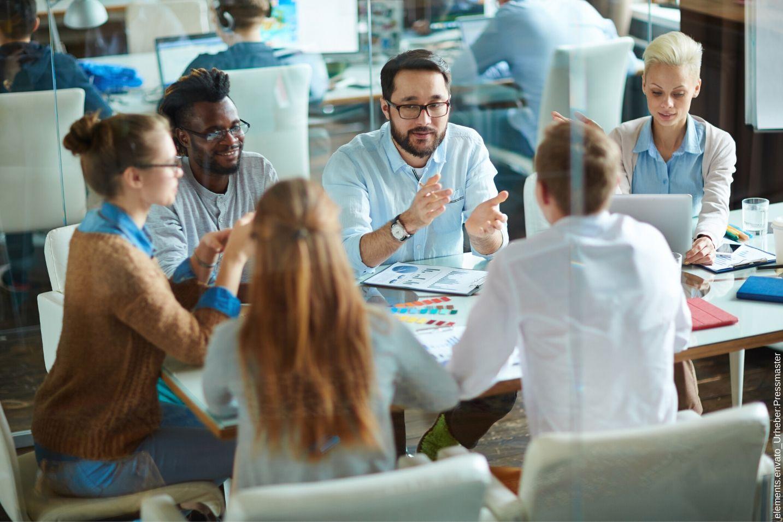 insides über die motivierende wirkung von teamevents