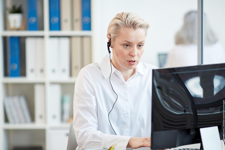 5 Tipps für professionelle Telefonansagen und dessen Wirkung auf den Anrufer