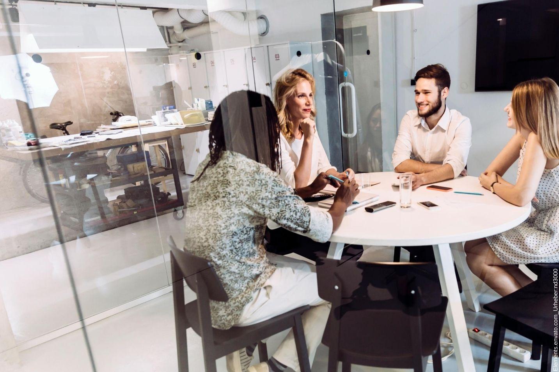 Beispiele für Qualitätsmerkmale und Vertrauensaufbau bei kritischen Kunden