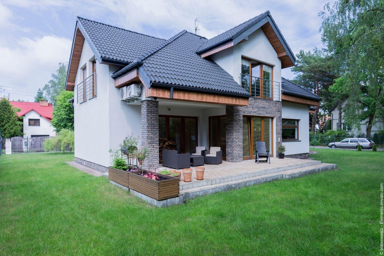 Immobilien Design - 5 Tips wie Sie Immobilien hochwertiger wirken lassen