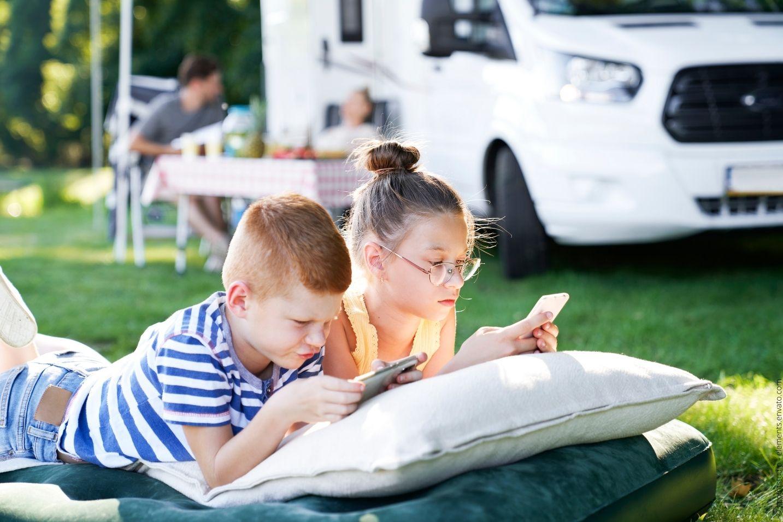 Deshalb liegt Campingurlaub in Deutschland auch 2021 wieder voll im Trend
