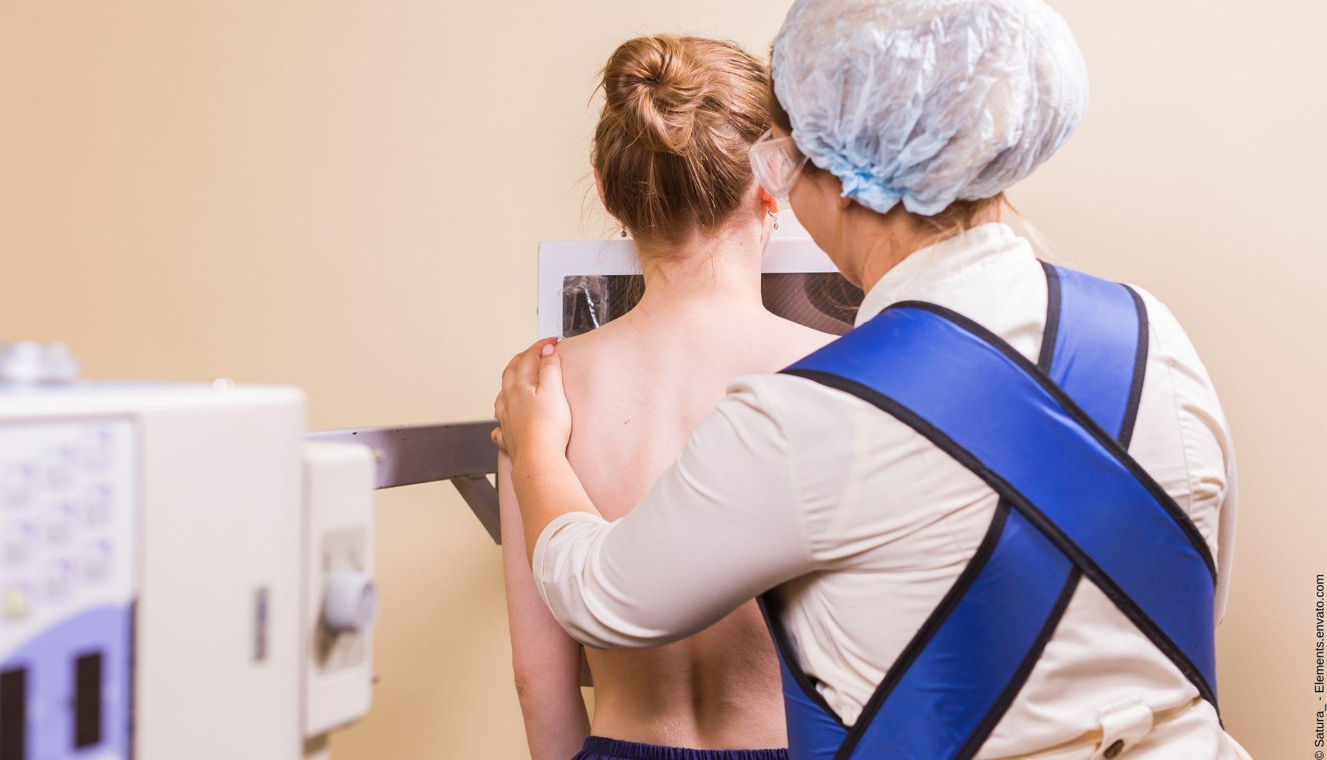 tuelle Strahlendosis Grenzwerte beim Röntgen in Deutschland